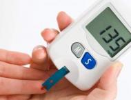 Diabetes rising sharply in pakistan :Dr.Sakrani