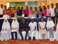 Pakistan reaches out to uplift Sri Lankan youth through scholarsh ..