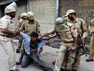 878 Kashmiris martyred in PDP-BJP regime in IOK