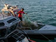 Chinese captain gets 1.5 years in prison for illegal fishing