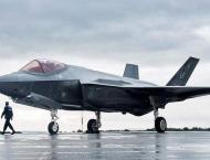 Turkey to receive US F-35 jets on Thursday: Deputy PM