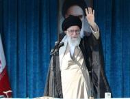 Iran's  Ayatollah Ali Khameneisays 'no need' to join global agree ..