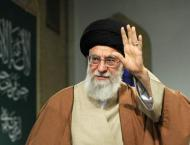 Iran's Khamenei says 'no need' to join global agreements