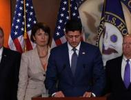 US House to vote Thursday on bill to end family separations: Ryan ..