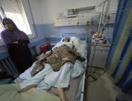 """UN experts say Gaza health care at """"breaking point"""""""