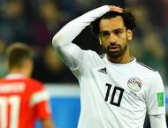 Mohamed Salah's World Cup bid ends with a whimper