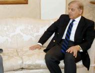Shehbaz Sharif condemns imposition of Governor Rule in Indian Hel ..