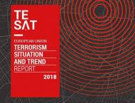 Terrorist threat in EU remains high despite the decline of Daesh  ..