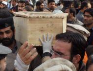 Pakistan to hunt 'all' TTP militants sans distinction of good or  ..