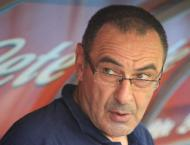 Conte to be sacked and replaced by Sarri: reports