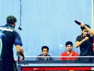 Table tennis players not in Asian Games: Pakistan Sports Board (P ..