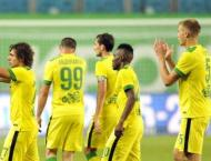 Russia arrests ex-Anzhi director, reportedly over World Cup scam ..