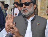 PTI's candidate Taj Muhammad Kalaoi stresses to use power of vote ..