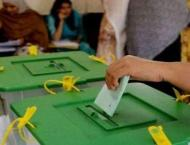 Election Commission of Pakistan fixes July 5 for postal ballot ap ..