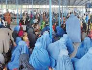 85 per cent of the world's refugees are hosted by developing coun ..