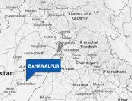 Swindlers loot a man in Bahawalpur