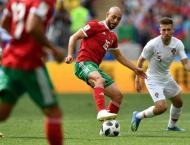 FifPro slams decision to allow Morocco's Amrabat to play after co ..