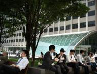 Japan worker's pay docked for taking lunch 3 mins early