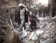 State, rebels committed war crimes in Syrias Ghouta