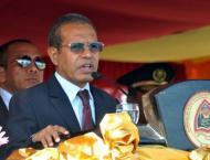Former guerilla set to be sworn in as East Timor leader