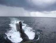 Australia's first submarine lost at sea explored using 3D technol ..