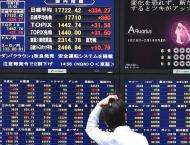Asian traders end brutal week cautiously as trade fears simmer 22 ..
