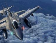 Turkish jets neutralize 9 terrorists in northern Iraq