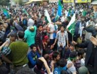 UNHCR report Legitimizes Kashmiris struggle for right to self det ..