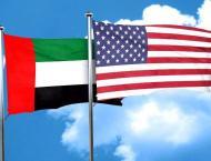 UAE, US discuss stronger economic cooperation