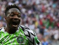 From Russia to Leicester and back for record-breaking Musa