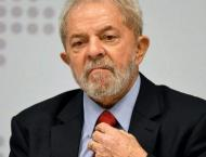 Brazil's top court cancels ruling on Lula release