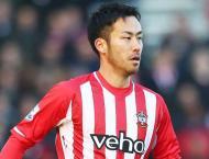 Tidy Japan fans make us proud, says Southampton's Yoshida