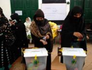1691 women candidates willing to participate in general elections ..