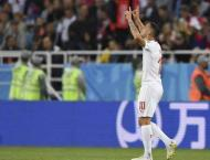 FIFA investigates Swiss players' pro-Kosovo World Cup celebration ..