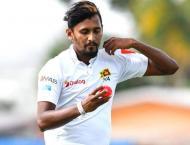 Stand-in skipper Lakmal puts Sri Lanka in control in day-night Te ..