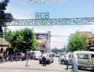Rawalpindi Cantonment Board (RCB) receives special grant worth Rs ..