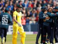Australia bat as they bid to avoid England whitewash