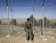 Sepoy martyred in terror attack while fencing Pakistan-Afghan bor ..