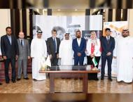 Fatima College of Health Sciences, Medeor Hospital sign cooperati ..