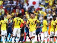 Poland v Colombia World Cup starting line-ups