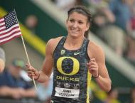 Prandini powers to victory in 200m at US Nationals