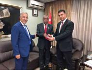 Khalifa International Award for Date Palm discusses launch of Jor ..