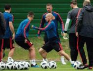 Spain and Portugal target last 16 as Russia ride momentum