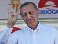 Erdogan snares revamped powers as rival concedes defeat