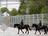Canadian Mounties face bullying lawsuit from within