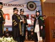 Military College of Signals-NUST holds 24th Convocation