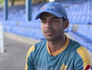 My aim is to become World No 1 bowler: Shadab Khan