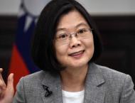 Beijing raps Taiwan's President Tsai Ing-wen over call to 'constr ..