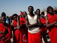 Albania refuses to host EU migrant centres