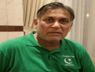 Former Olympian Shahnaz Sheikh calls for an operation clean-up in ..